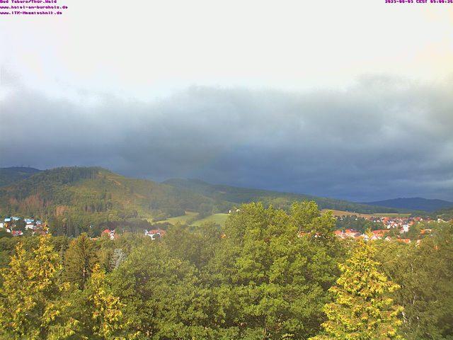 météo Webcam Bad Tabarz/Thür. Wald