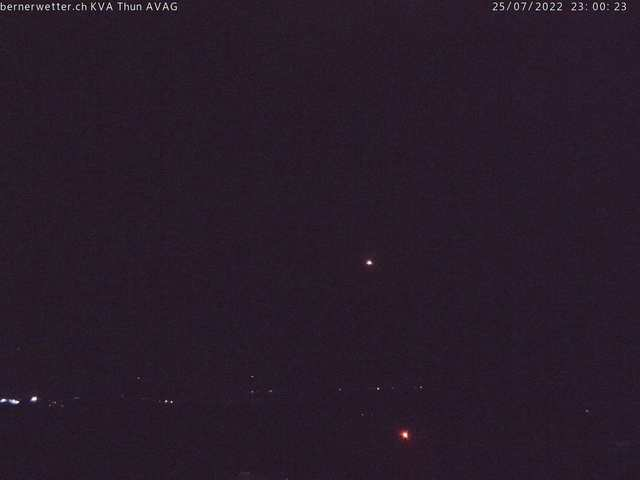 Wetter Webcam Thun