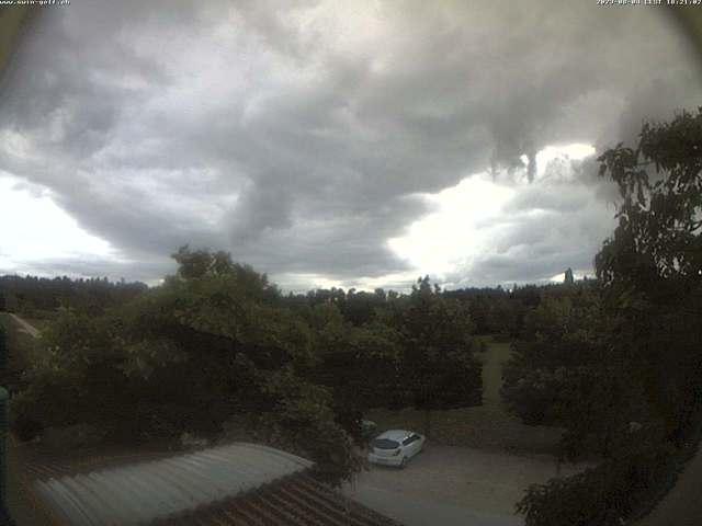 weather Webcam Gampelen