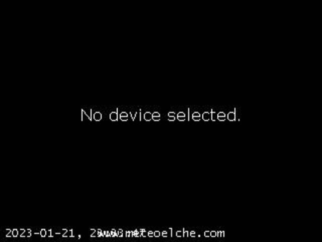 Wetter Webcam Elx