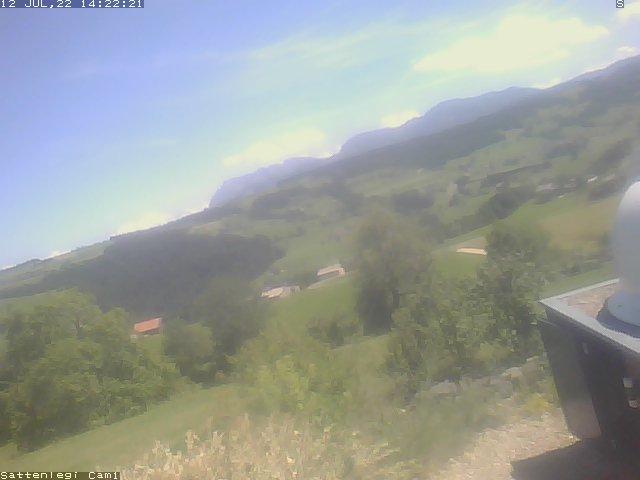 météo Webcam Steinhuserberg (Wolhusen)