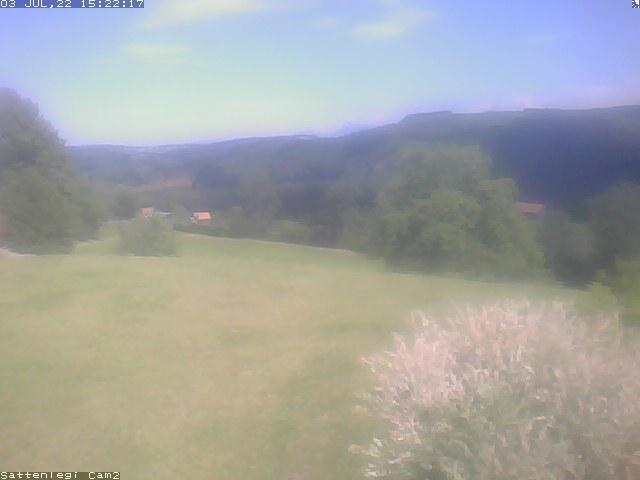 สภาพอากาศ Webcam Steinhuserberg (Wolhusen)