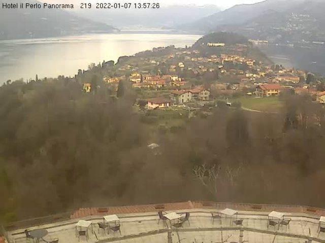 aura Webcam Bellagio