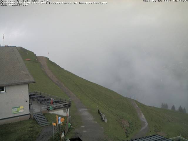 Wetter Webcam Kronberg