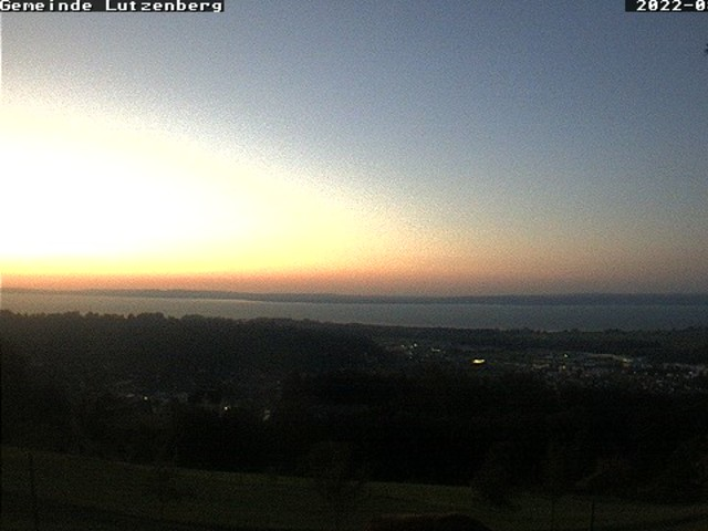 meteo Webcam Lutzenberg