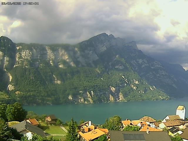 Wetter Webcam Mollis