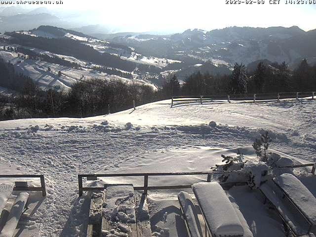 Wetter Webcam Wattwil