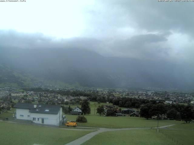 Wetter Webcam Bürglen