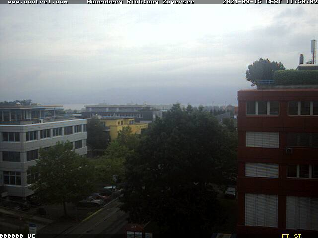 weather Webcam Hünenberg