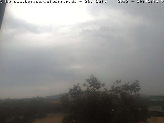 weather Webcam Oberstenfeld