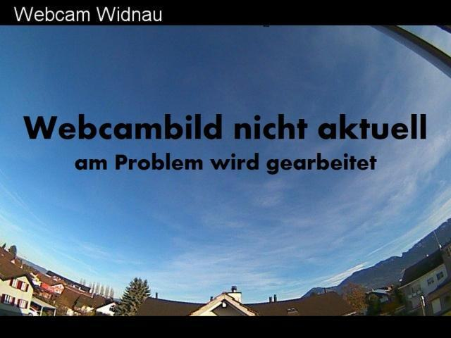 weather Webcam Widnau