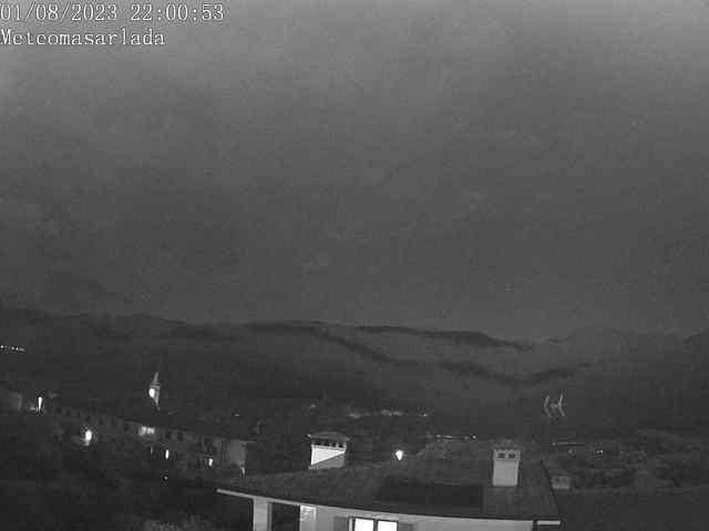 weather Webcam Budoia