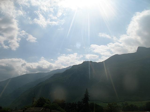 météo Webcam Avio
