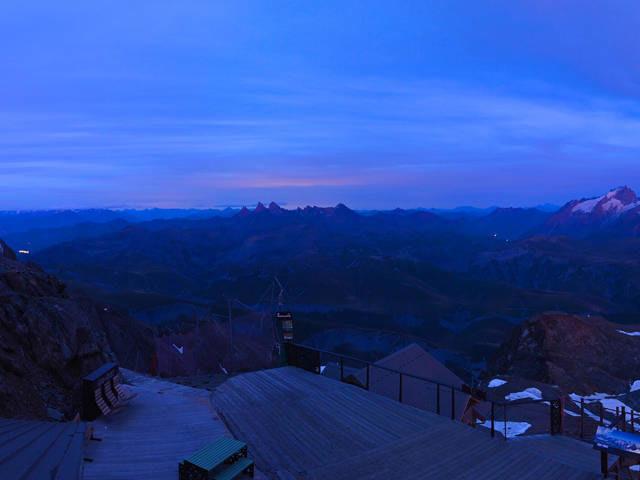 weather Webcam L'Alpe d'Huez
