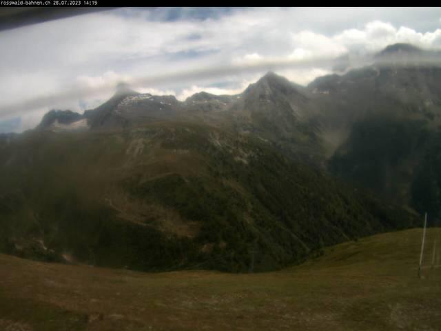 météo Webcam Rosswald