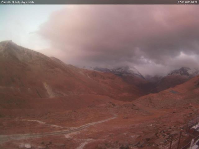 météo Webcam Zermatt