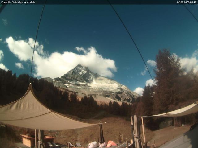 weather Webcam Zermatt