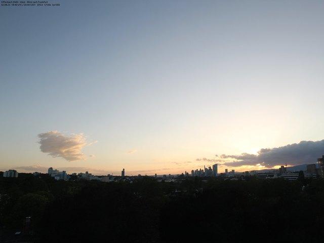 Wetter Webcam Offenbach