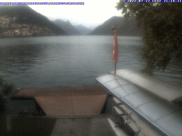 Wetter Webcam Paradiso TI