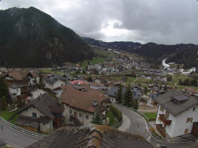 meteo Webcam Corvara