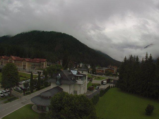meteo Webcam Toblach