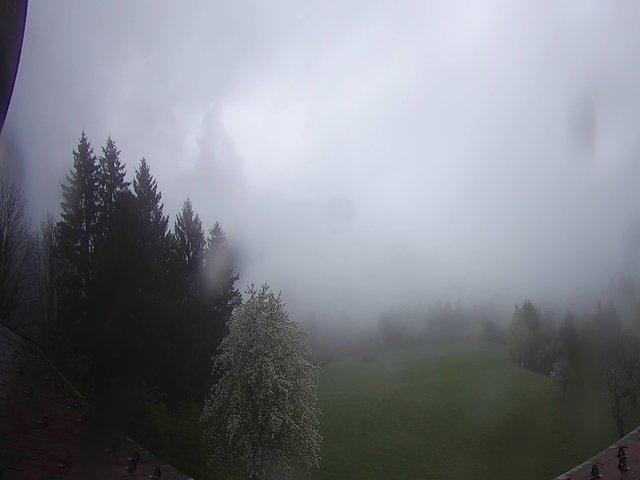 weather Webcam Hermagor-Pressegger See