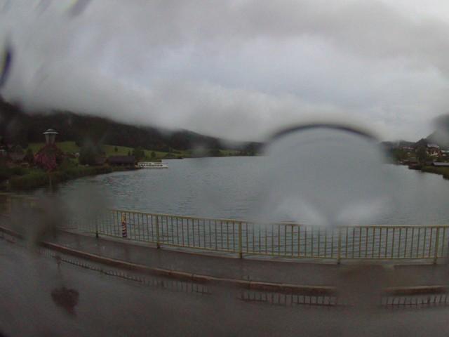 Wetter Webcam Weissensee