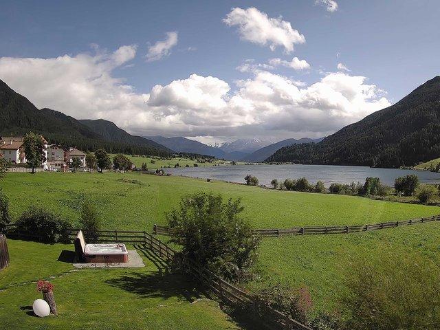 Wetter Webcam Sankt Valentin auf der Haide / Reschenpass