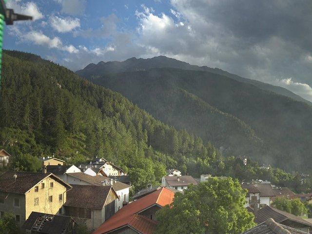 Wetter Webcam Latsch