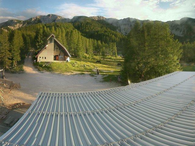 meteo Webcam Petzen