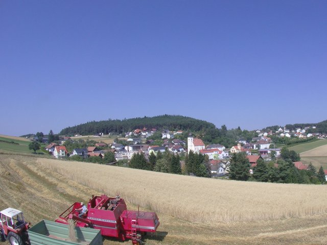 weather Webcam Hollenthon