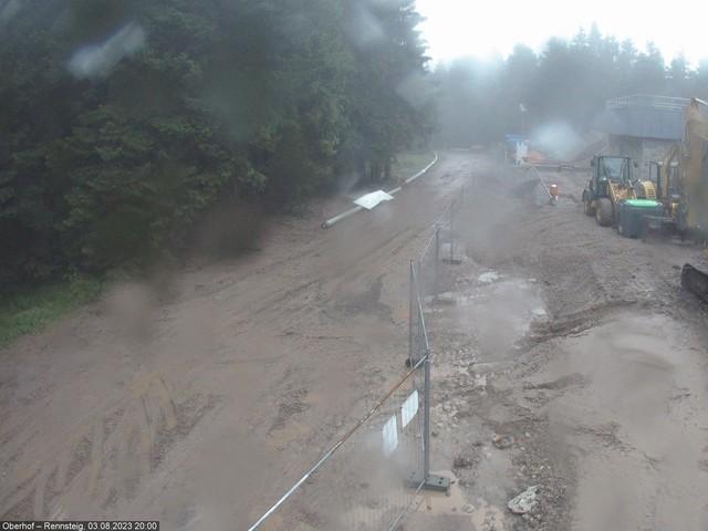 Wetter Webcam Oberhof