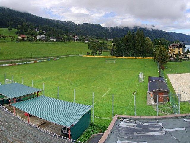 weather Webcam Bodensdorf (Gemeinde Steindorf)