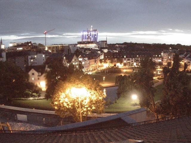 Wetter Webcam Flughafen Paderborn/Lippstadt