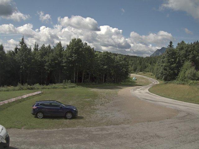 Wetter Webcam Puchenstuben