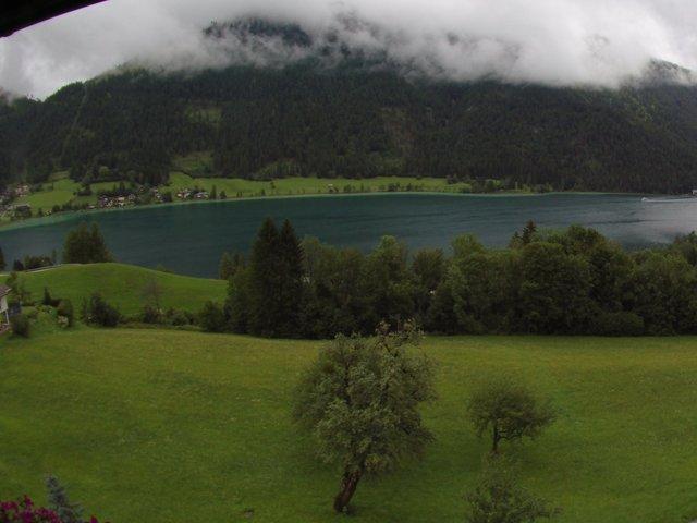 météo Webcam Weissensee