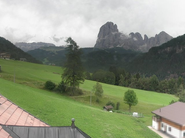 météo Webcam St. Ulrich in Gröden