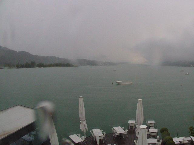Wetter Webcam Pörtschach am Wörther See