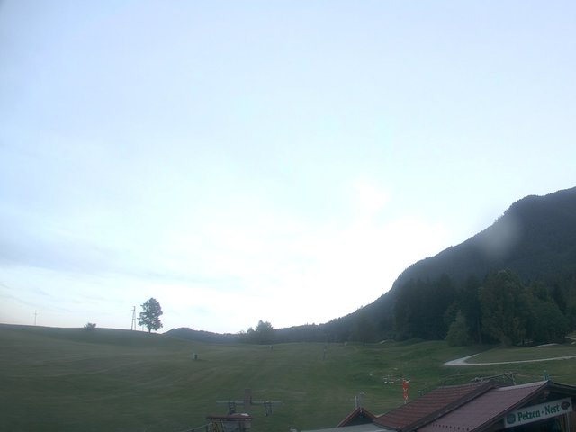 Wetter Webcam Feistritz/Bleiburg
