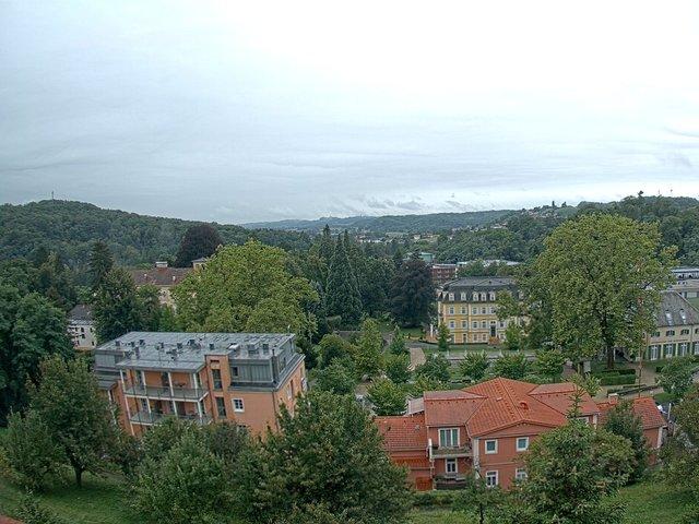 Wetter Webcam Bad Gleichenberg