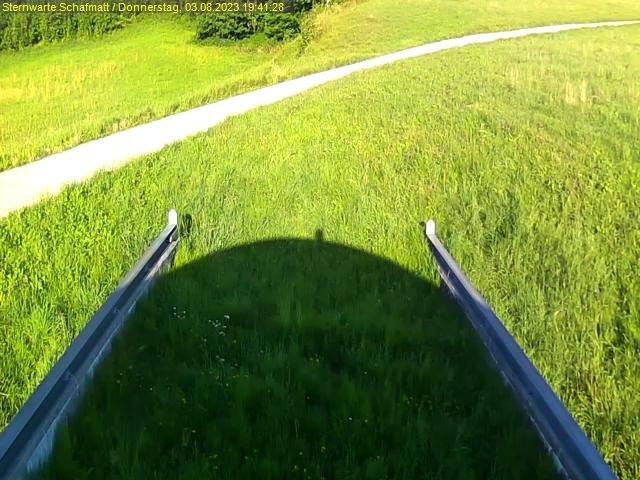 Wetter Webcam Schafmatt