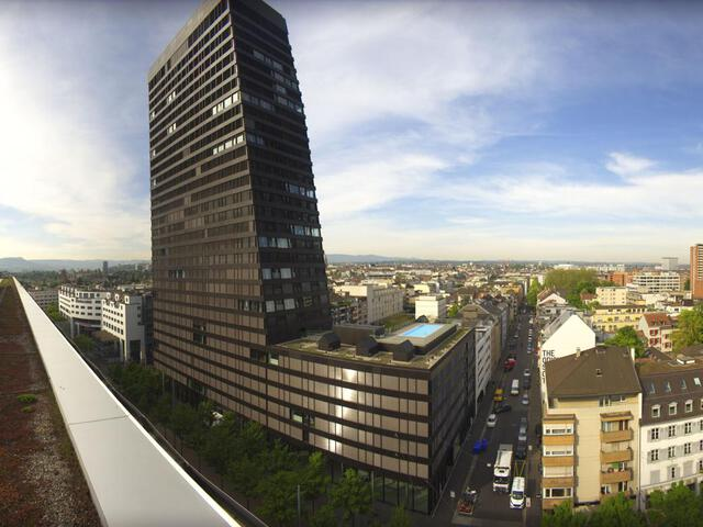 Wetter Webcam Basel