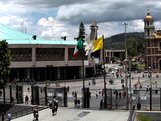 Wetter Webcam Campeche