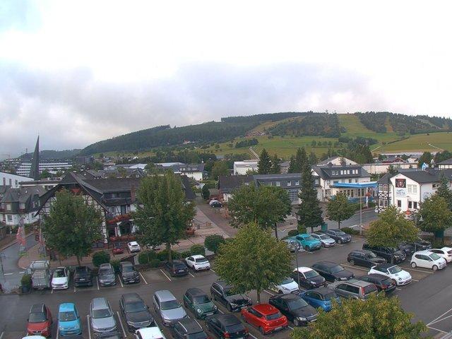 Wetter Webcam Willingen (Upland)