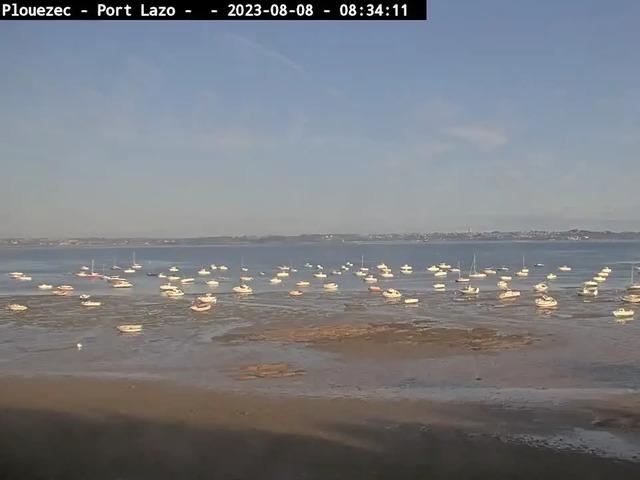weather Webcam Plouézec
