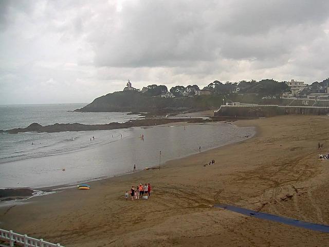 Wetter Webcam Saint Quay-Portrieux