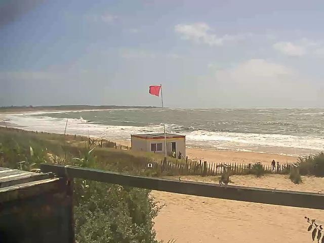 weather Webcam Saint-Pierre-d'Oléron