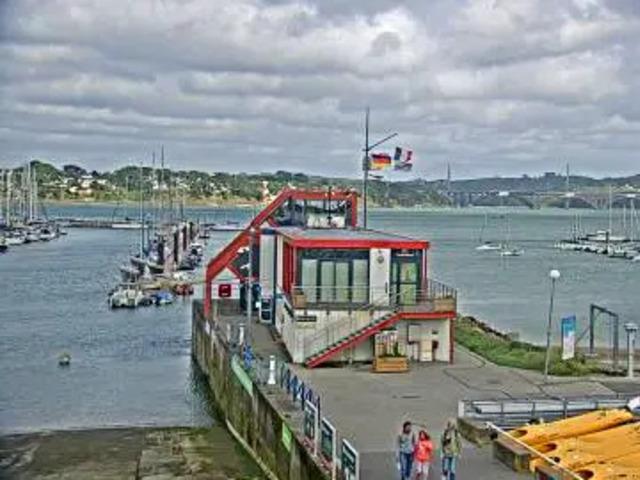 weather Webcam Brest