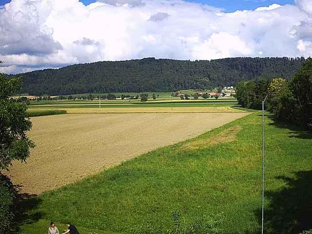 Wetter Webcam Mülchi