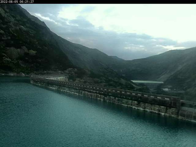 weather Webcam Grimsel